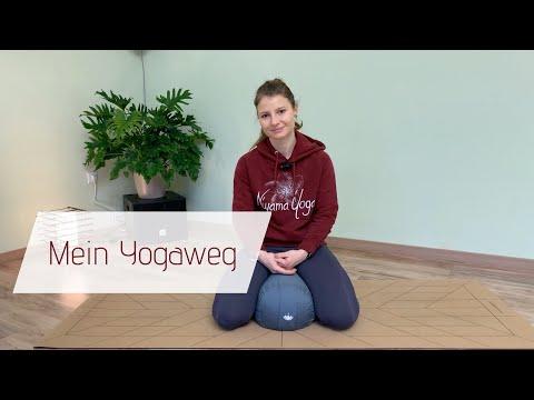Mein Yogaweg | Der Weg in die Selbstständigkeit