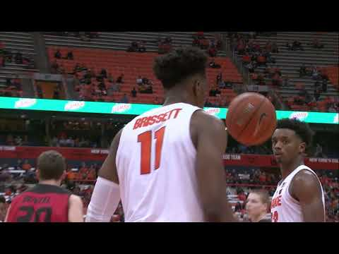 Highlights | Syracuse vs Eastern Washington