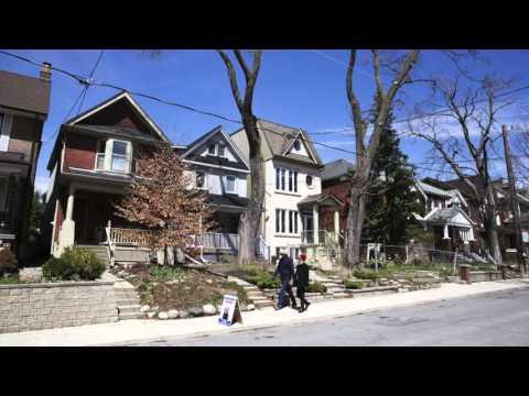 Globe debate primer: Where Canada's leaders stand on housing
