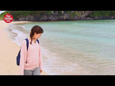 Iki - Mysterious and beautiful island in Nagasaki Prefecture