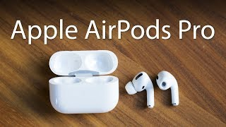 Download AirPods Pro review - Apple at its best Mp3 and Videos