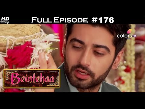 Beintehaa - Full Episode 176 - With English Subtitles