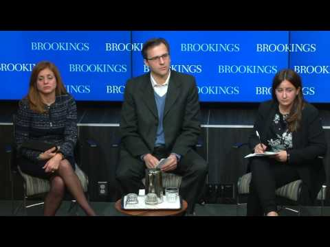 More skills for work and life in Latin America: Panel discussion