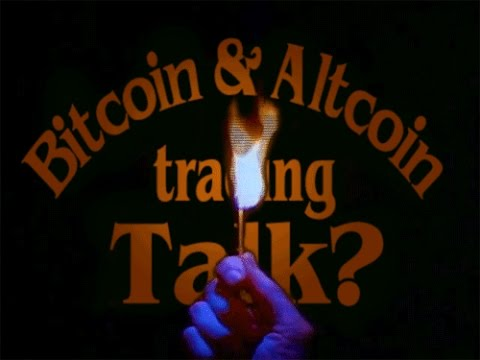 Bitcoin altcoin trading vids