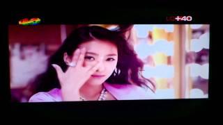 """Baixar 120125 Sistar """"So Cool"""" in Spanish TV"""