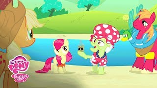 MLP: Friendship is Magic Season 4 -