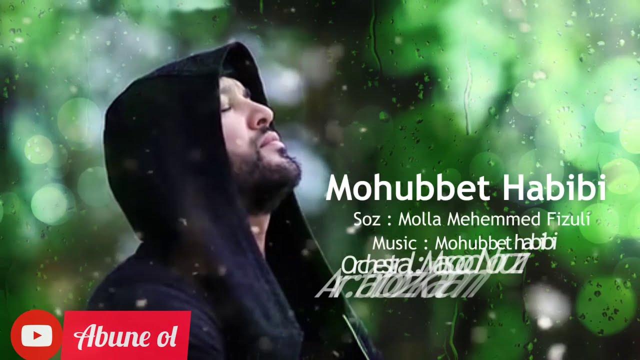 Mohubbet Hebibi-Şahi Merdan [New klip 2021]