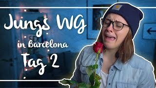 Jungs WG in Barcelona TAG 2 | Annikazion