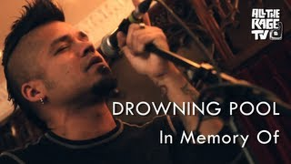 [ACOUSTIC] Drowning Pool - In Memory Of (All The Rage TV)