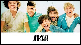 One Direction - Taken (traducción)