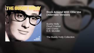Rock Around With Ollie Vee (Alternate Version)
