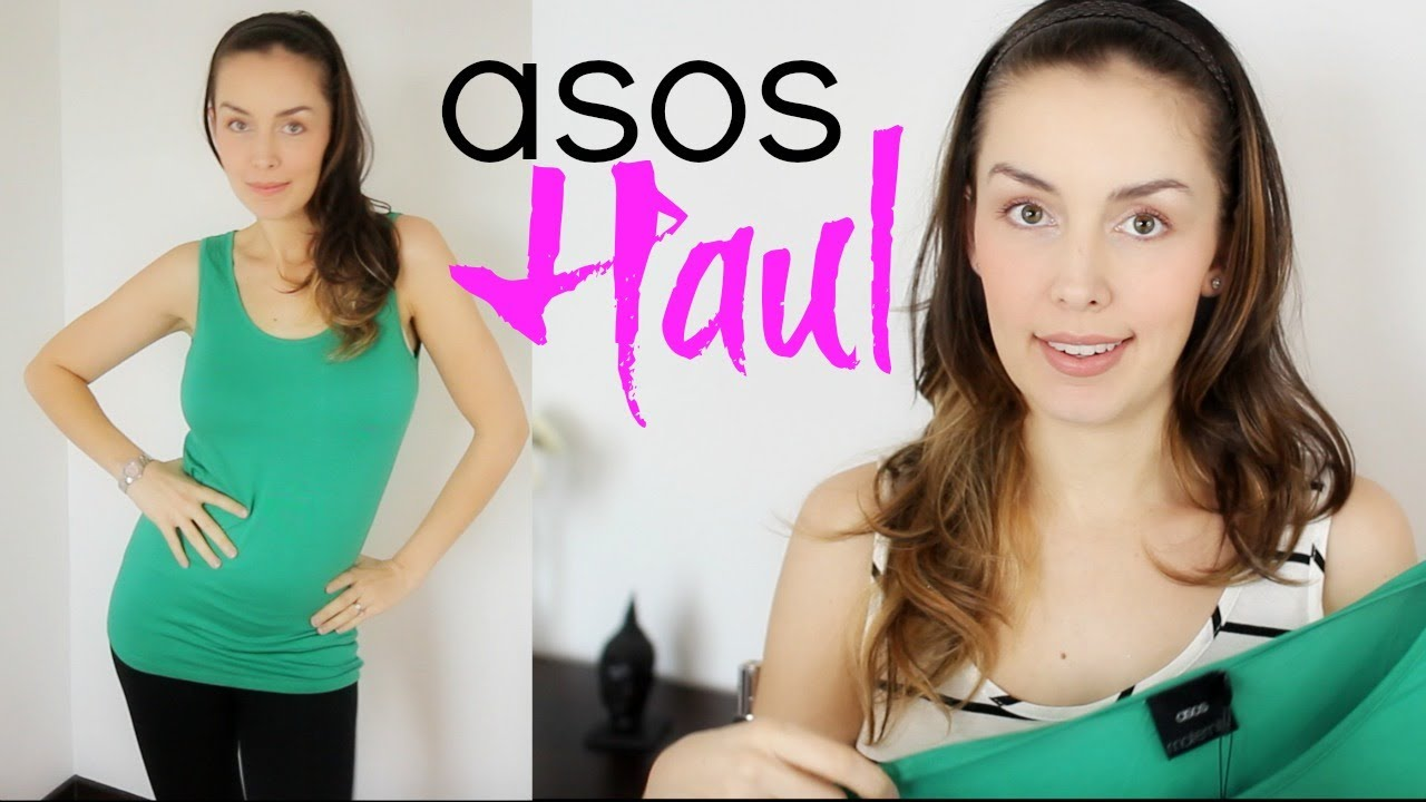 Asos maternity haul review amandamuse youtube ombrellifo Choice Image