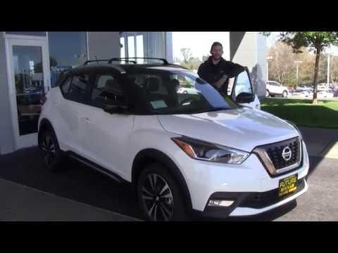 2019 Nissan Kicks SR Premium Package - Future Nissan of Folsom