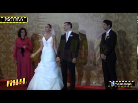 La Boda De Jessica Tapia Y Steven Dykeman - El Baile