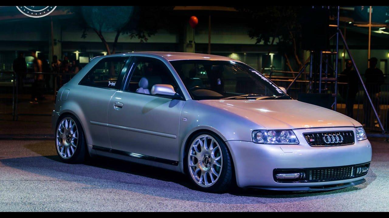 Audi A3 S3 8l | Best Tribute  YouTube