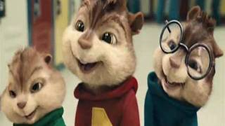 Alvin and the Chipmunks 2/Alvin i Wiewiórki 2- You spin me right round