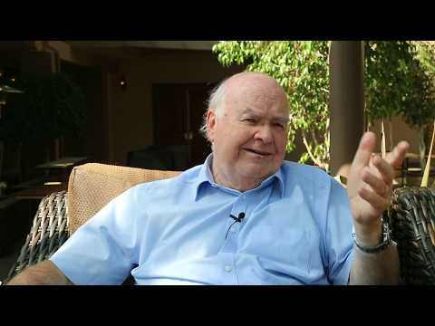 John Lennox | Science & Faith Conversations