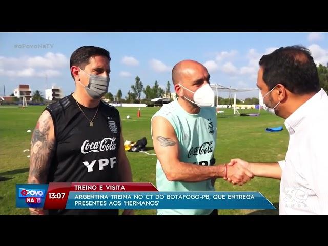 Hora de Esporte - 17 09 2021 - O Povo na TV
