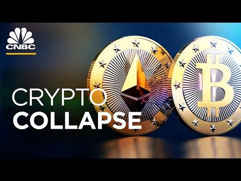 Cryptocurrencies plunge after Elon Musk's bitcoin u-turn