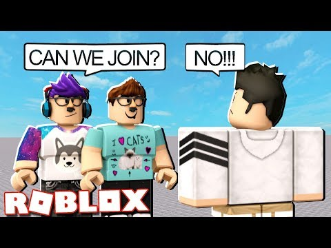 JOINING ROBLOX GROUPS UNDERCOVER!