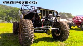 Video JEEP WILLYS  ROCKBOUNCER / DAILY DRIVER download MP3, 3GP, MP4, WEBM, AVI, FLV November 2018