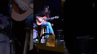 Abri van Straten performs his song 'Count The Stars'