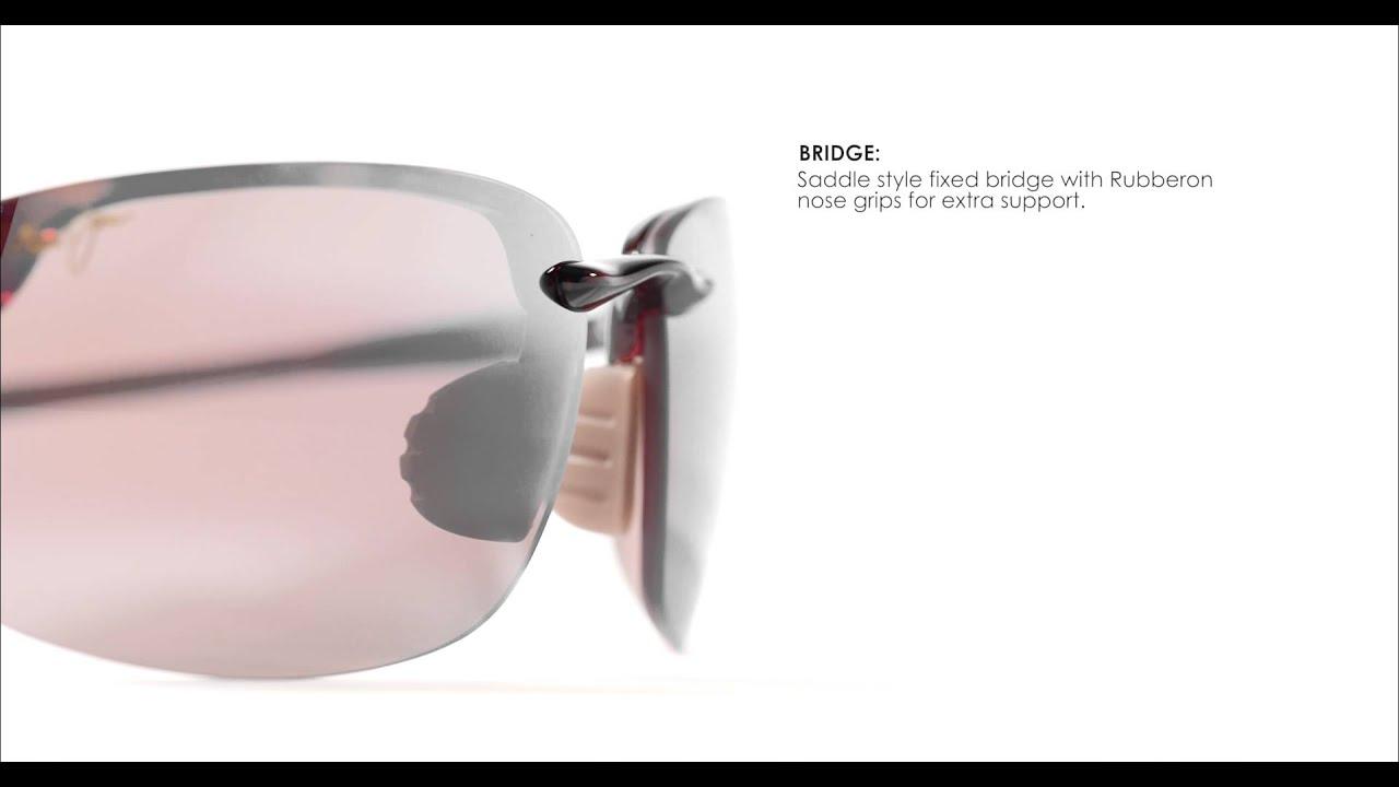 64058bc6e02 Ho'okipa Polarized Sunglasses | Maui Jim®