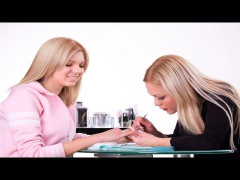 Curso Profissionalizante CPT Manicure e Pedicure