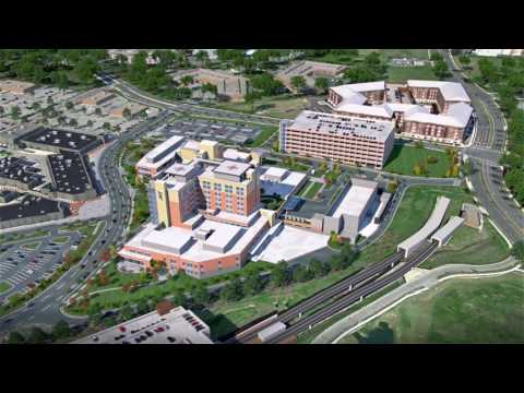 Prince George's County Regional Medical Center Video