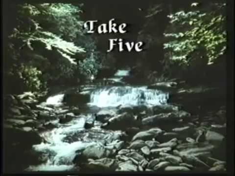 Tommy Jones - Take Five