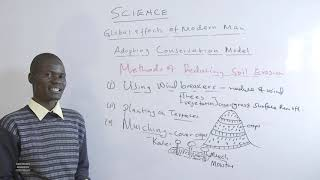 289 Juma Moses Global Effects Of Modern Man  Part 2  SCIENCE YEAR 9