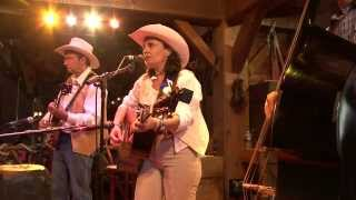 Disneyland Paris Country Music at Cowboy Cookout bbq Restaurant