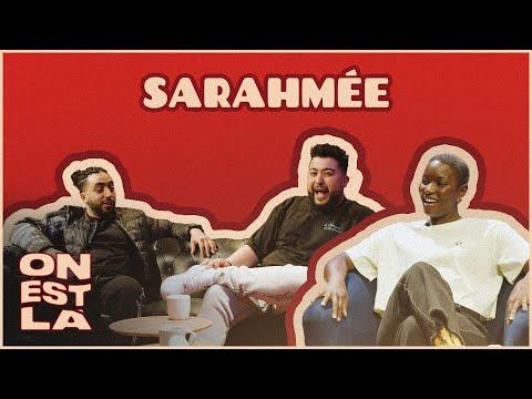Youtube: ON EST LÀ – Épisode 7 – Sarahmée