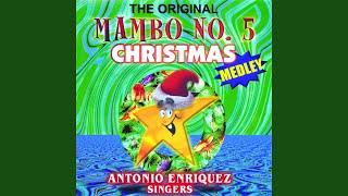 Mambo No.5 Christmas Medley