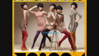 Wonder Girls -  Noboby Rainstone Remix (English) W/ DL Mp3