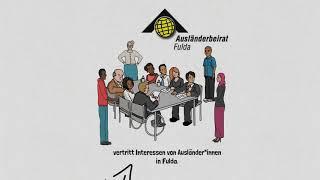 Der Ausländerbeirat Fulda einfach erklärt 1/3: Was ist eigentlich der Ausländerbeirat?
