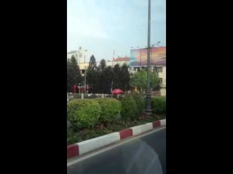 Saigon - musical transit ride #2