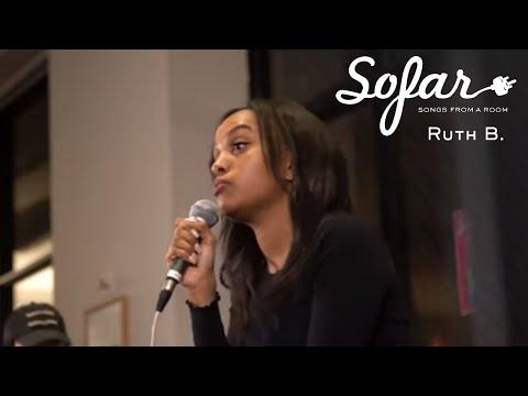 Ruth B. - Someone Else | Sofar NYC