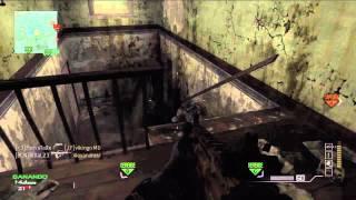 Live Dual Modern Warfare 3   Contemos hasta 10   Nanos & sTaXx