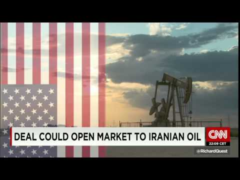 Deal could open market to Iranian oil   The World News Today