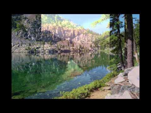 Rachmaninoff - Symphony No. 2 - Mvt. 3 - Adagio [Rozhdestvensky, LSO]