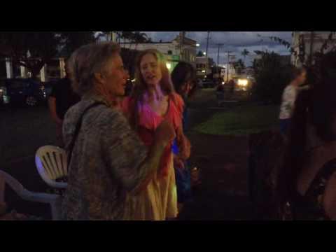 Puerto Rican Rhythms