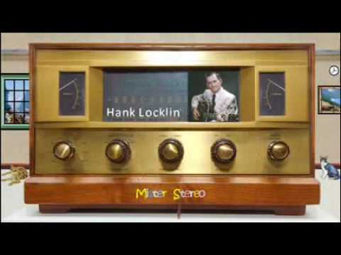 Hank Locklin - Before the Next Teardrop Falls