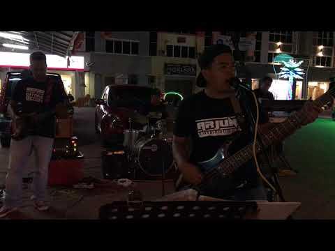 OST Titian Cinta - Kasih - Arjuna Band