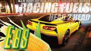 racing fuels e85 vs ms103 dyno champ