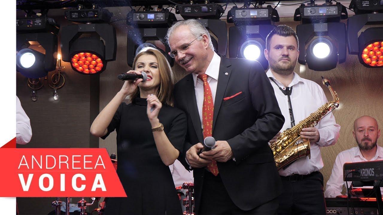 Download Andreea Voica & Petrica Miulescu Irimica - Ascultari - Ziua Femeii la Select Sibiu 2020