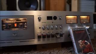 Akai GXC-710D Tapedeck