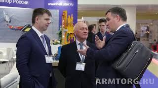 НЕФТЕГАЗ - 2019: Интервью, репортажи, обзоры