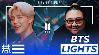 Gambar cover The Kulture Study BTS Lights MV