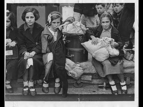 'Irish citizens of Basque Origin' Ireland's Basque refugees during the Spanish Civil War.